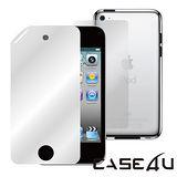 [CASE4U] iPod Touch-4 魔鏡(鏡面)保護貼