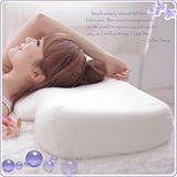 【MIT台灣安心寢具】頂級模塑釋壓護頸記憶枕