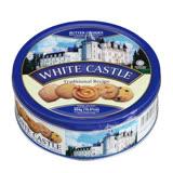 TORTO白色城堡奶油曲奇餅乾454g