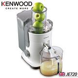 英國Kenwood 高效能榨汁機 JE720