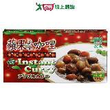 穀盛蘋果速食咖哩220g