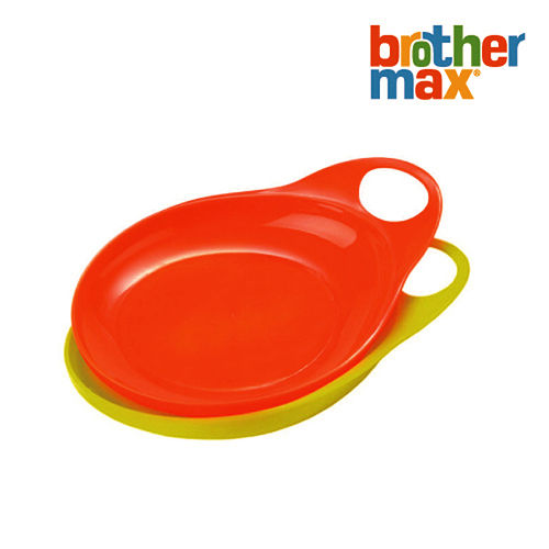 英國【Brother Max】輕鬆握餐盤 (2入)