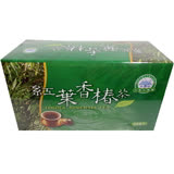 【大雪山農場】香椿茶(30小包/盒)共4盒