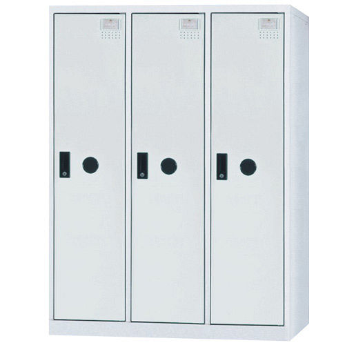 HAPPYHOME~免組裝~多用途3x4尺鋼製3人置物櫃SDF~0353A