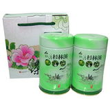 【高山烏龍茶】杉林溪烏龍茶禮盒(4兩x10罐)