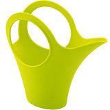 《KOZIOL》Cami提籃式筆筒花器(綠XS)