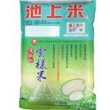 【陳協和池上米】雲樣米(4公斤X5包)