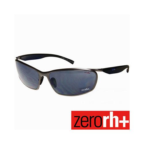 ZERORH+雙色鏡腳專業運動太陽眼鏡 RH62201