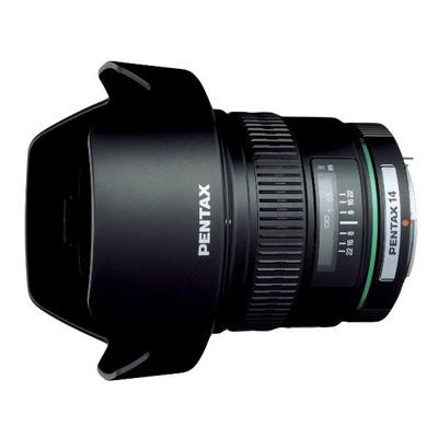 PENTAX SMC DA 14MM F2.8 ED (IF) W/C(公司貨)