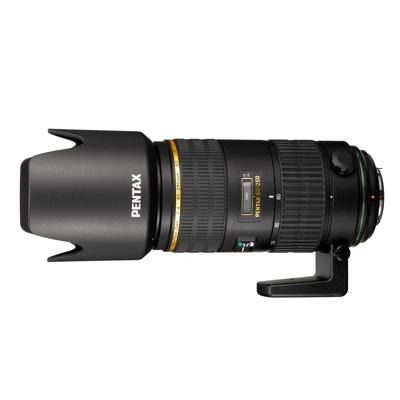PENTAX SMC DA* 60-250mm F4 ED IF SDM W/C(公司貨)