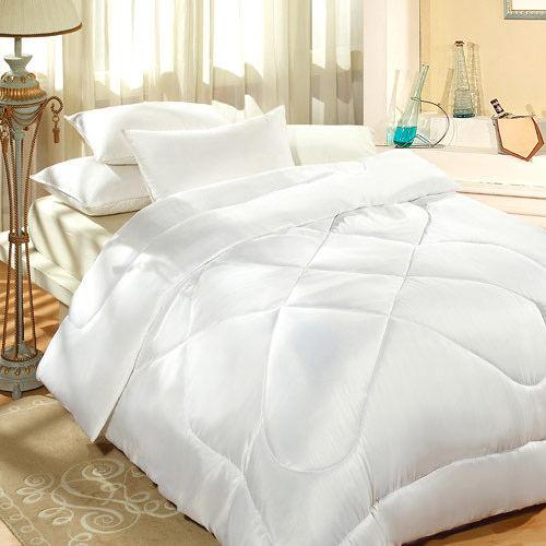 床之戀 台灣製舒柔超軟透氣混紡羊毛被