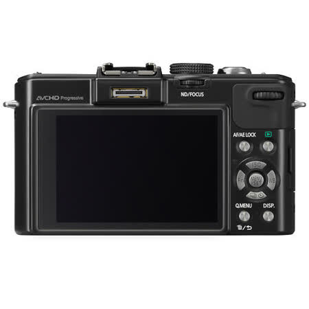【Kamera】Panasonic LX7 專用螢幕保護貼 -friDay購物
