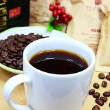 【台東果子狸】竹香咖啡豆(半磅x2包)