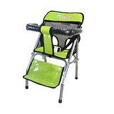 機車椅(桔色/綠色)122 YIP-baby