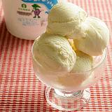 【吉農冰城】鮮奶冰淇淋(1公升x4盒)
