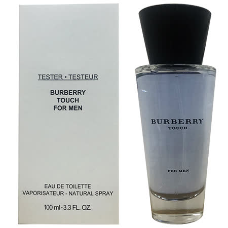 BURBERRY 接觸 男性淡香水 100ml