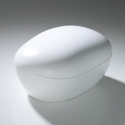 POLAR ICE 極地冰盒~白色