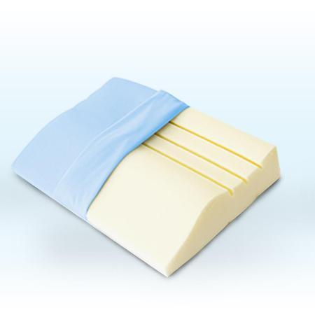 吸濕排汗 專利護肩柔頸枕(2入)