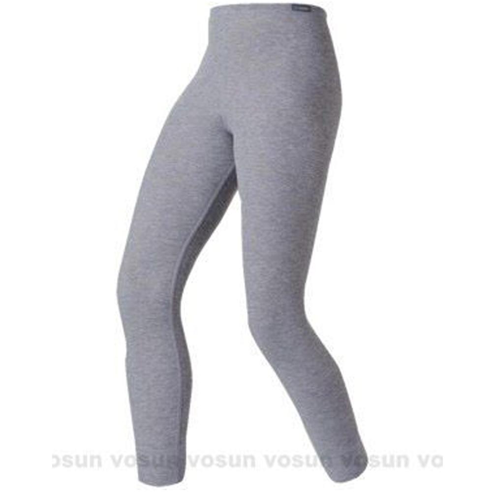 【瑞士 ODLO-送狠大】新款 effect 兒童排汗保暖長褲.兒童衛生褲