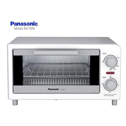 ~Panasonic~~國際牌 強火高效率 4段火力調節 火力隨食而變烤箱 NT~GT1T