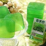 【埔里鎮農會出品】香茅皂/1公斤x3個