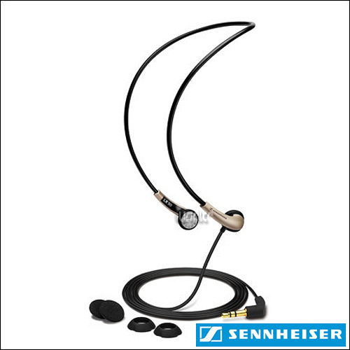 sennheiser LX-90 時尚版耳塞式立體聲耳機Style