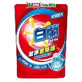 白蘭強效除蹣過敏原洗衣精補充包1.6kg