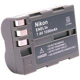 Kamera 鋰電池 for Nikon EN-EL3e (DB-ENEL3E)