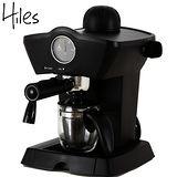 Hiles皇家義式濃縮咖啡機 HE-303