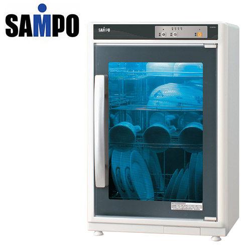 『SAMPO 』☆聲寶 四層光觸媒紫外線烘碗機 KB-RF85U