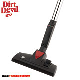 All New DirtDevil 自動髒汙偵測器
