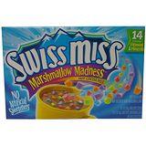 SWISS MISS彩色棉花糖熱可可粉9.60Z