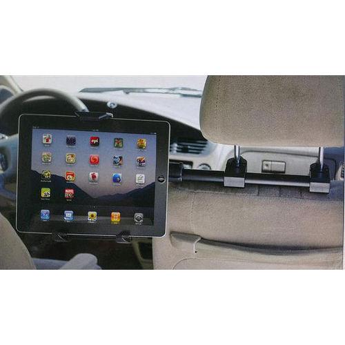【全球第一品牌 ARKON】iPad/iPad Mini/Tablet平板電腦車後座頭枕支架組 (TABPB-RSHM3)