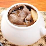 【膳食家】麻油豬心獨享盅-420g