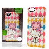 日本限定SANRIO iphone5【CHARMMY KITTY】硬式手機背蓋