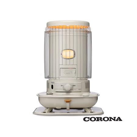 日本CORONA古典圓筒煤油暖爐SL-6616(公司貨)