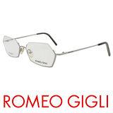 ROMEO GIGLI 輕量時尚造型平光眼鏡★鈦合金★ RG24402