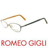 ROMEO GIGLI 復古時尚近視平光眼鏡 RG263/04