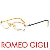 ROMEO GIGLI 復古時尚近視平光眼鏡 RG266/04