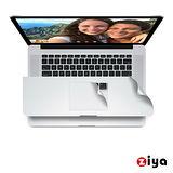[ZIYA] Macbook Pro 15吋 Retina 手腕貼膜/掌托保護貼 (銀色 一入)