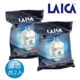 義大利LAICA雙流高效濾芯F2M(2入裝)