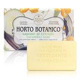 【Nesti Dante】義大利手工皂 經典蔬菜系列 小黃瓜 250g
