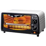 鍋寶-9L歐風電烤箱(D-OV-0910-D)
