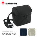 Manfrotto AMICA 40 米卡系列肩背包
