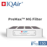 瑞士IQAir-PreMax MG二合一前置濾網(F8)