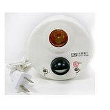 太星感應燈座組501P-0C WDJ1