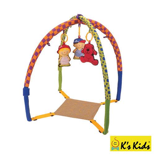 【Ks Kids】寶寶健力架