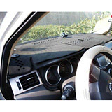 麂皮儀表板避光墊TOYOTA(豐田)CAMRY、YARIS、RAV4等汽車專用型