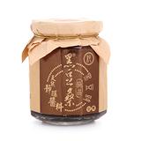 【黑豆桑】天然醇釀極品純黑豆豉(300g)