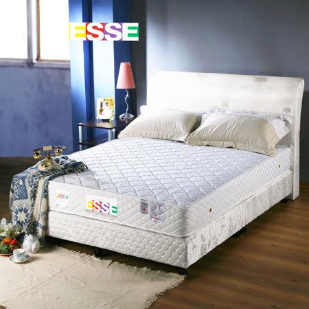 ESSE御璽名床 精緻手工二線獨立筒床墊
